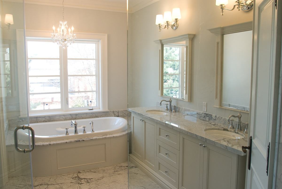 Bathroom vanities - Custom cabinet doors toronto ...