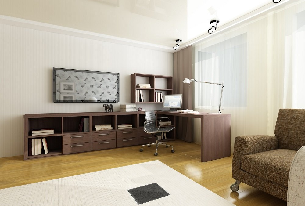 custom-office-desk