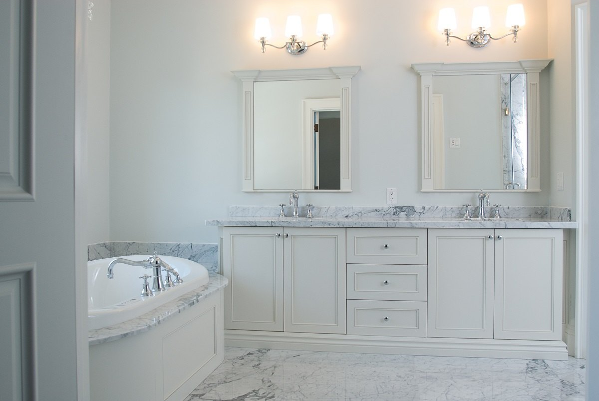 Luxury Bathroom Cabinets Madison Designs Deebonk
