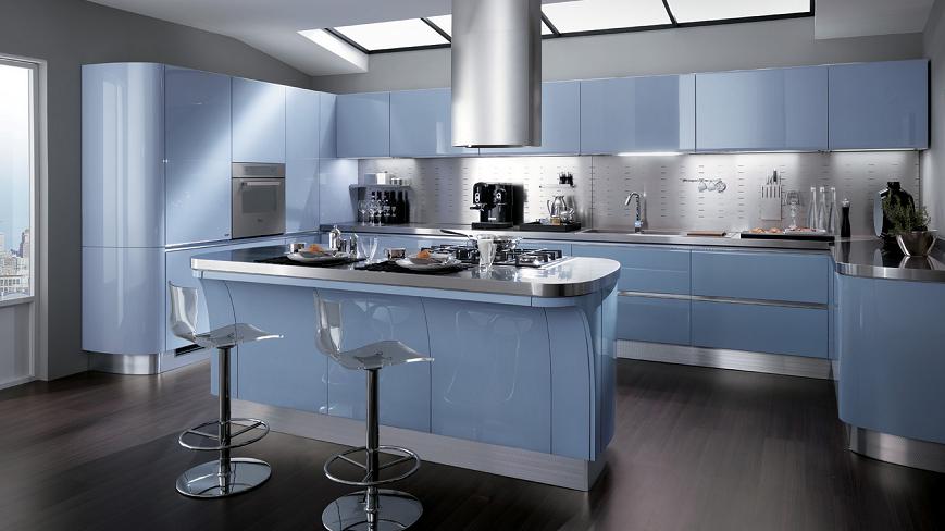 modern-white-kitchen-cabinets