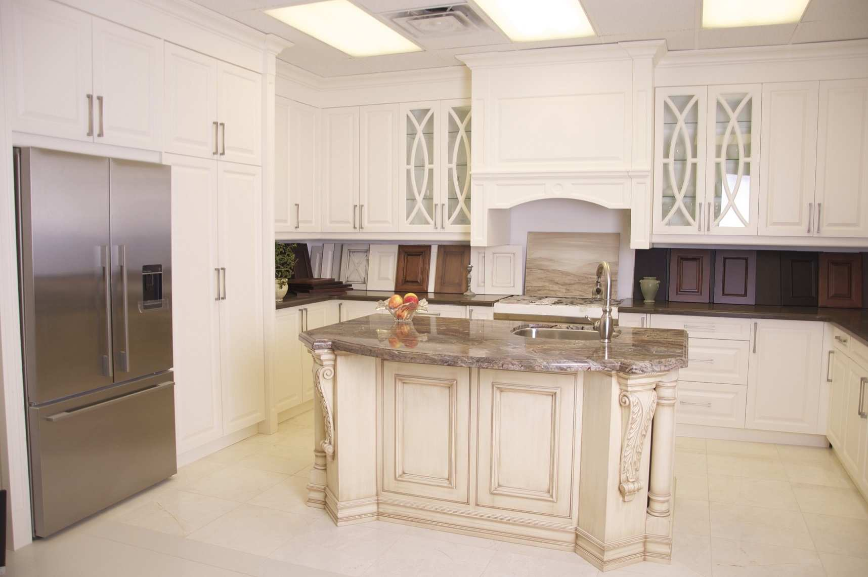 Kitchen cabinets toronto and custom cabinetry toronto - Custom cabinet doors toronto ...