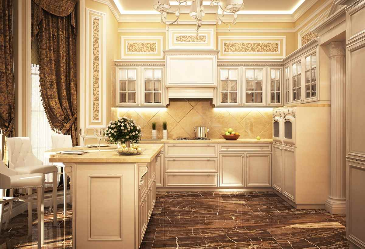 traditional-kitchen-cabinets-toronto
