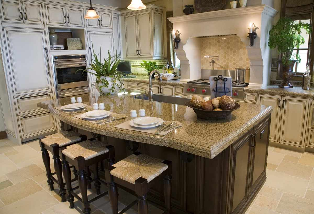 traditional-kitchen-designs